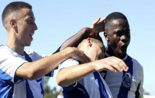 Youth League: Besiktas 0-1 FC Porto