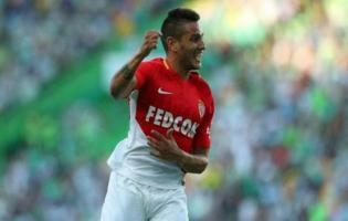 Rony Lopes golo Bordeaux