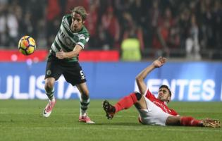 Benfica 1-1 Sporting CP