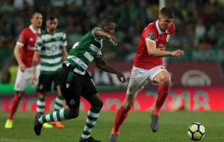 Sporting 0-0 Benfica