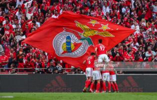 Benfica champion du Portugal 2018/2019