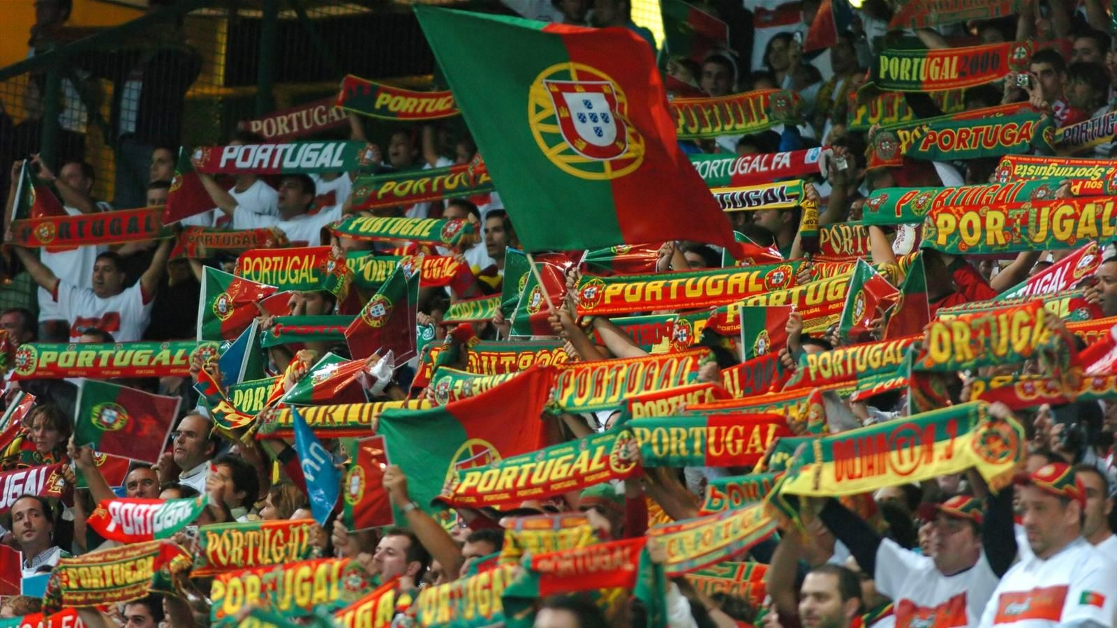 Ultras Portugal