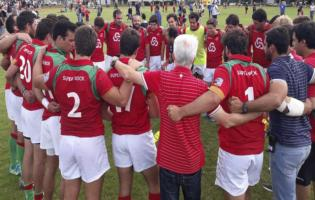 Portugal- Allemagne Barrages Europe Rugby Championship